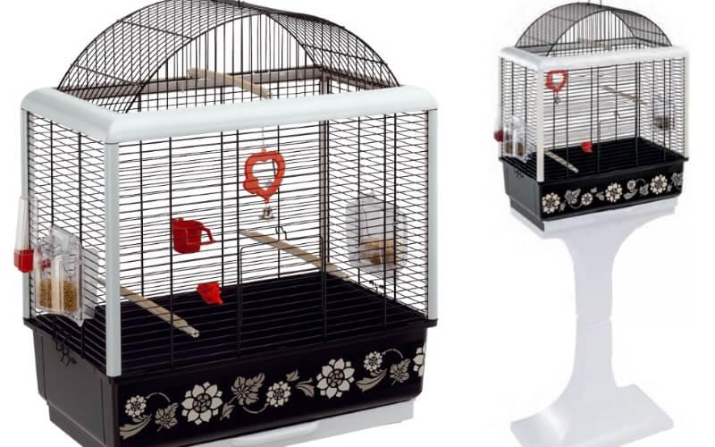 Клетка для попугайчиков Fereplast Palladio